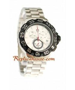 Tag Heuer Indy 500 - Formula 1 Reloj Réplica
