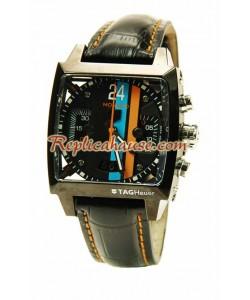 Tag Heuer Monaco Concept 24 Reloj Suizo de imitación