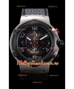Hublot Classic Fusion GT King Titanium Reloj Réplica Suizo