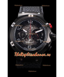 Hublot Classic Fusion GT King Carbon Reloj Réplica Suizo