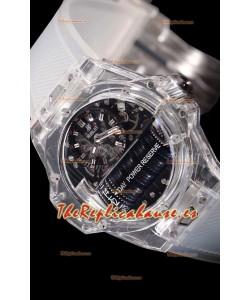 Hublot Big Bang MP-11 Power Reserve SAPPHIRE Reloj Réplica Suizo