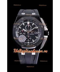 Audemars Piguet Royal Oak Offshore Chronograph 44MM Caja de Cerámica Reloj Réplica 1:1