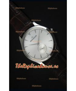 Jaeger LeCoultre Master Control 1000 REF# 1358420 Reloj Replica Suizo a Espejo 1:1