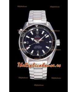 Omega Seamaster Planet Ocean 904L Reloj Suizo 45MM a Espejo 1:1 Edición Ultima