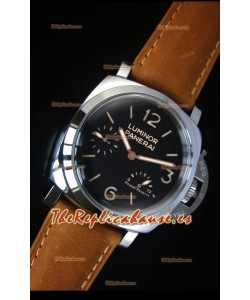 Panerai Luminor PAM423 Power Reserve Reloj Replica Suiza