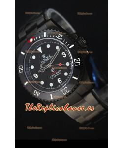 Rolex Submariner 114060 Fragment Reloj Replica Suizo a Espejo 1:1