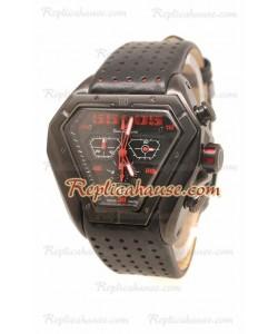 Tonino Lamborghini Reloj de imitación Japonés