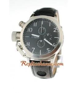 U-Boat Flightdeck Reloj Réplica
