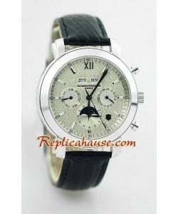 Vacheron Constantin Gry Complications Reloj Suizo