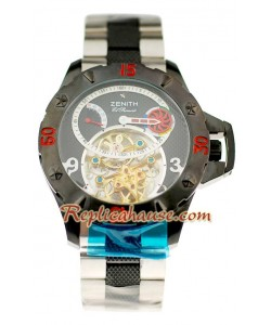 Zenith Defy Extreme Reloj Réplica