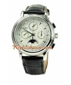 Zenith Chronomaster Reloj Suizo de imitación